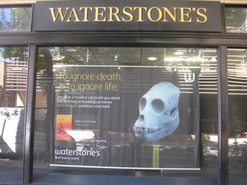 Waterstones Singleheightstorefront EcoRIG